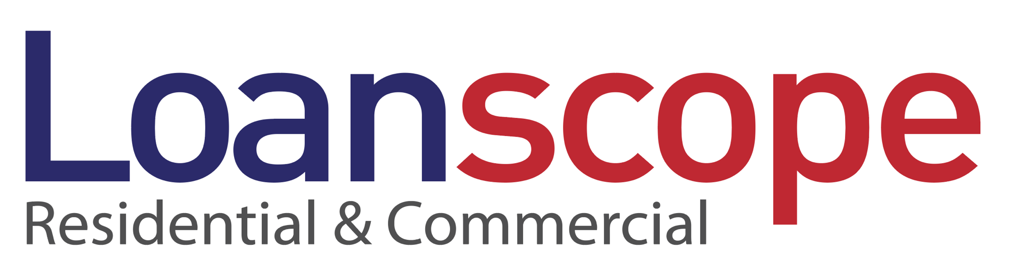 Loanscope residential and commercial financial